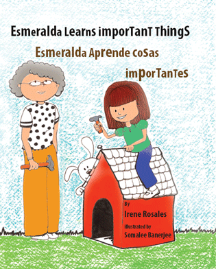 """Esmeralda Learns Important Things [Esmeralda Aprende Cosas Importantes]"""